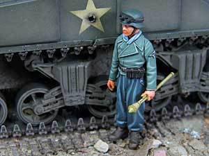 Warriors 1/35 Hitler Youth 35627