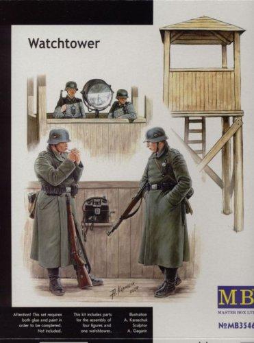 Master Box 1/35 Watchtower 3546