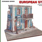 Miniart 1/35 European Street 36011