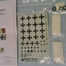 Passchendaele 1/48 Albatros D.II Conversion Kit