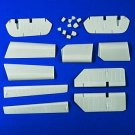 Verlinden 1/48 B 25 Moving Surfaces 1580