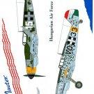 Aeromaster 1/48 Hungarian Air Force Pt. I 48-220