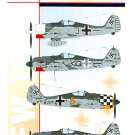 Eagle Strike 1/48 Butcher Birds of JG-1 Pt. II 48089