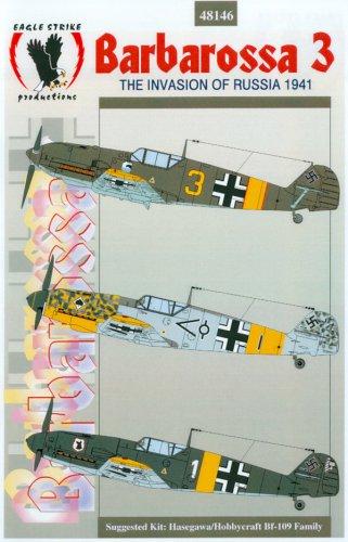 Eagle Strike 1/48 Barbarossa 3 The Invasion of Russia 1941 48145