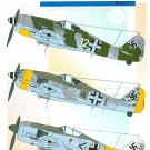 Eagle Strike 1/48 In Defense of the Reich (Fw 190s) 48231