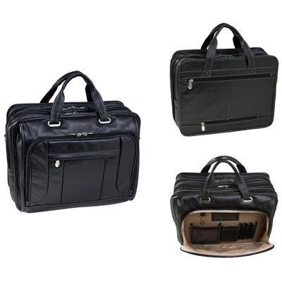 McKlein/Siamod Checkpoint-Friendly Laptop Case