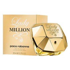 Paco Rabanne - Lady Million 80ml