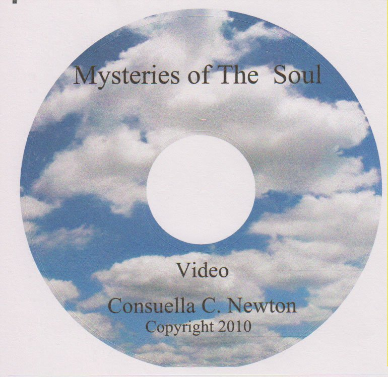 DVD Video -Mysteries of the Soul