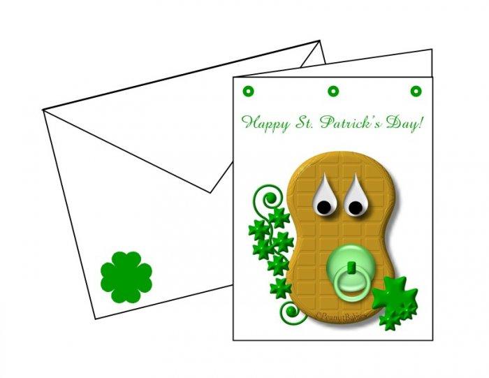 St.Patrick'sDay Card