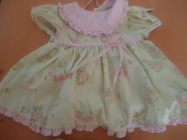 VERY PRETTY BABY DRESS SUIT