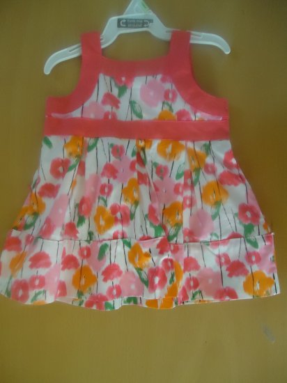 VERY NICE BABY GIRL DRESS