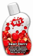 Wet Flavored Lubricant - 100 ml