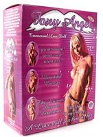 FOXY ANGEL TRANSEXUAL LOVE DOLL