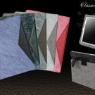 10 x Imitated Leather PU Slim cases for ipad 2 sample wholesales