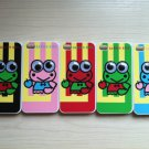 50 x Protective back cover case Frog big eyes for Apple iphone 4 4s