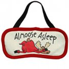 Almoose Asleep Sleep Mask #2550 LO