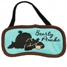 Bearly Awake Sleep Mask #2546 LO