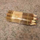 "5"" Twig Colored Pencil Set of 10"