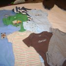 Carter's Boy NB onsies