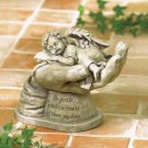 *(FREE SHIPPING)* CHERISHED CHERUB IN HAND