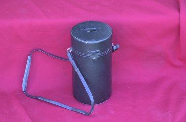 Vintage oem Olympus Hard Case for 300mm f4.5 zuico lens