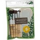 Eco Tools Makeup brush set 6pc