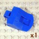 LEGO Blue Bionicle Krana Holder 3x4 42042 (single,N)