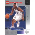 LEGO Upper Deck Tracy McGrady Orlando Magic Chrome trading card