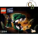 LEGO 1354 Instruction Booklet (Dino Head Attack)