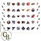 LEGO 10127 Sticker Sheet 3/3 (NHL Action Set)