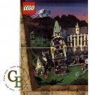 LEGO 2002 Harry Potter small Poster