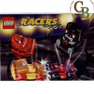LEGO 2001 Racers small poster