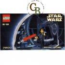 LEGO 7200 Instruction Booklet (Final Duel I)