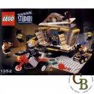 LEGO 1352 Instruction Booklet (Explosion Studio)