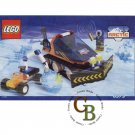 LEGO 6573 Instruction Booklet (Arctic Expedition)