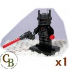 LEGO Collector Series 8 Evil Robot minifigure (single,N)