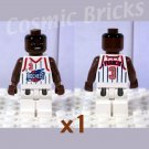 LEGO NBA Steve Francis Houston Rockets #3 (single,N)