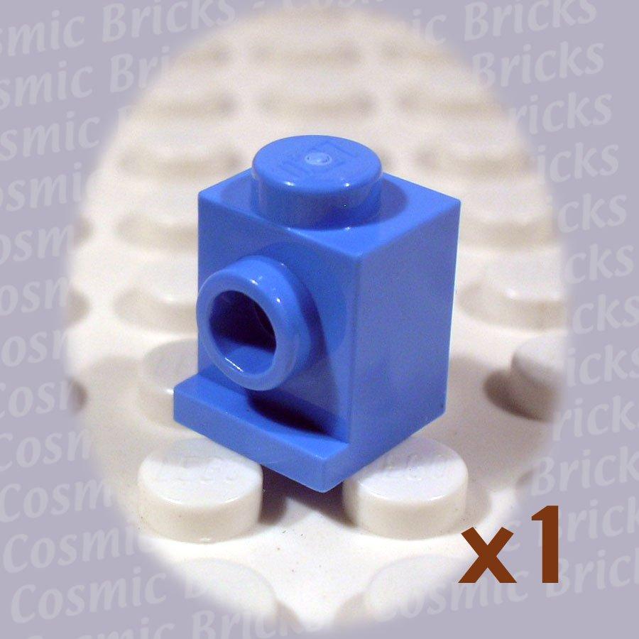 LEGO Medium Blue Brick Modified 1x1 Headlight 4179834 4598016 4070 (single,N)