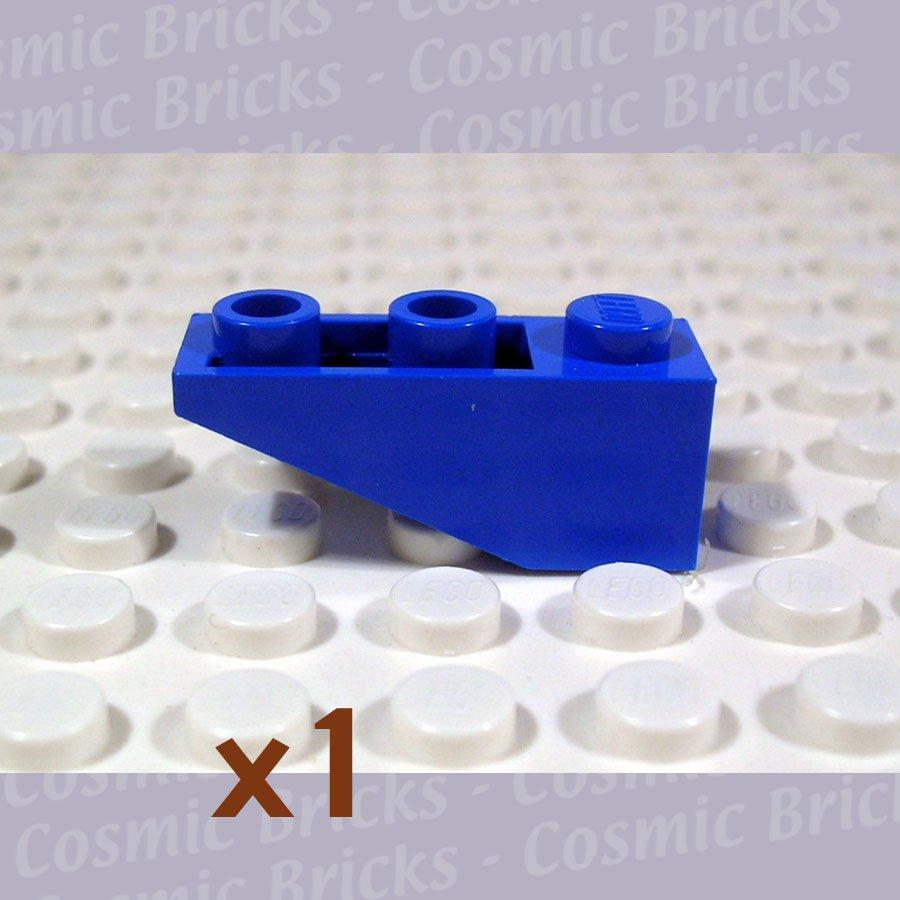 LEGO Blue Slope Inverted 33 3x1 428723 4287 (single,N)