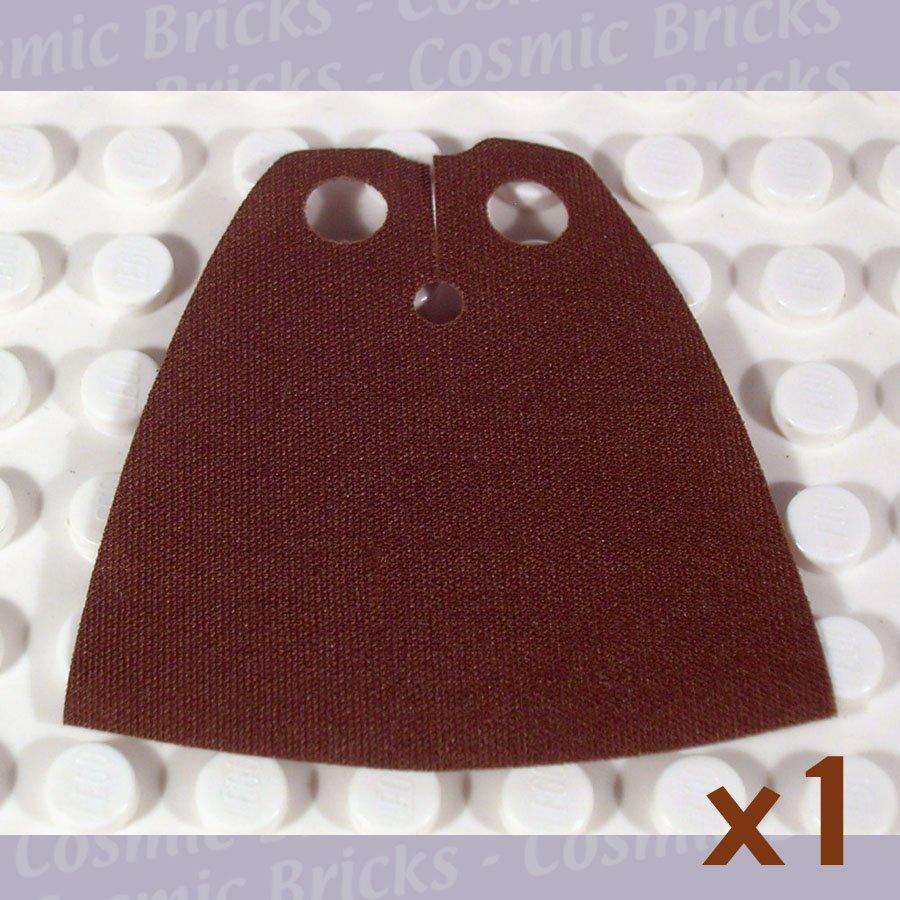 LEGO Brown Minifig Cape Cloth Standard 4227508 50231 (single,N)