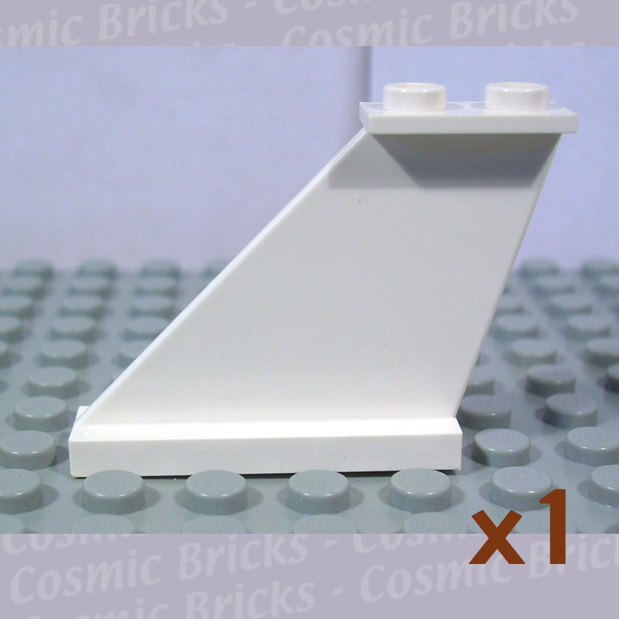 LEGO White Tail 4x1x3 234001 2340 (single,N)