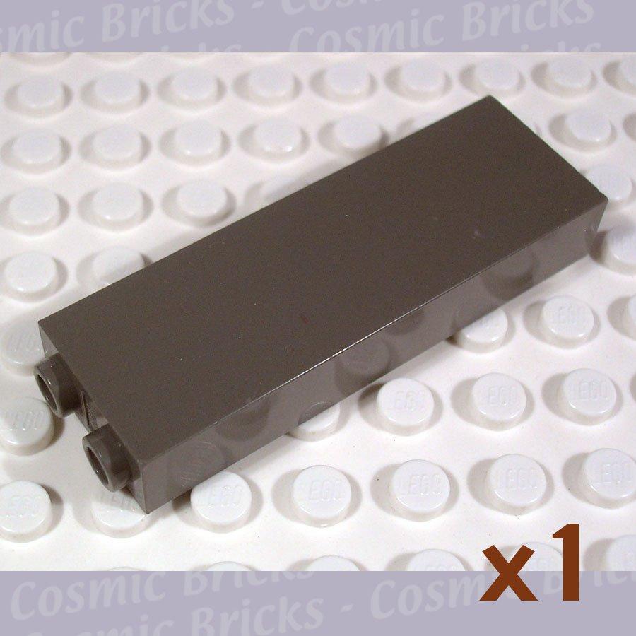 LEGO Dark Gray Brick 1x2x5 2454 (single,N)