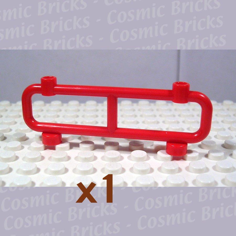 LEGO Red Bar 1x8x2 4609296 2486 (single,N)