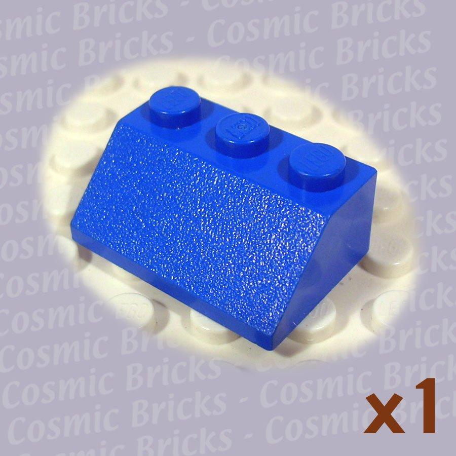LEGO Blue Slope 45 2x3 4580925 3038 (single,U)