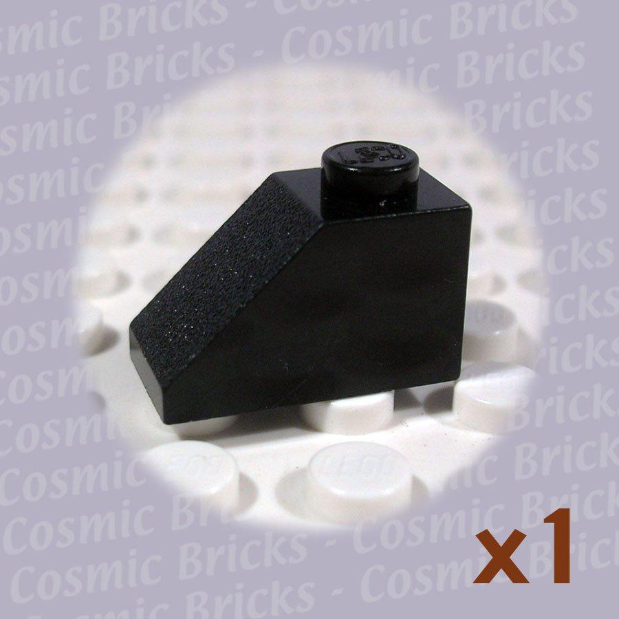 LEGO Black Slope 45 2x1 4121966 3040 (single,U)