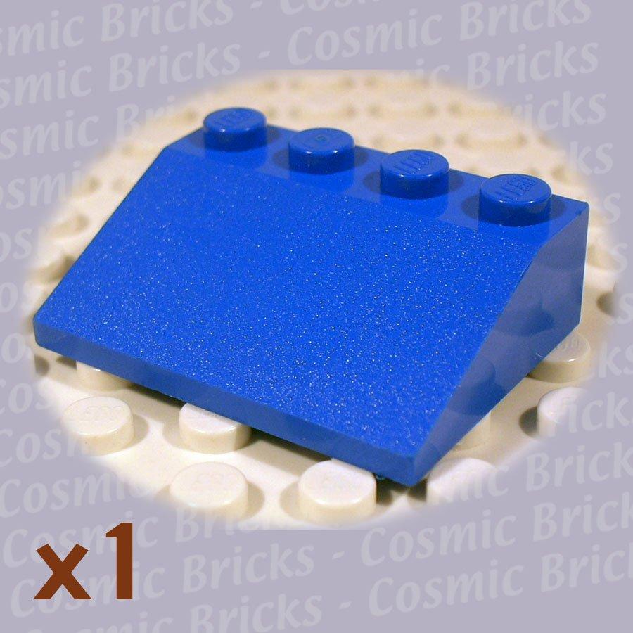 LEGO Blue Slope 33 3x4 329723 3297 (single,N)