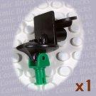 LEGO Black Sports Minifig Stand Soccer 4142816 30488 (single,N)
