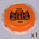 LEGO Bionicle Disk 199 Disk of Time Pattern 32533 (single,N)