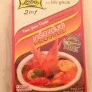 Thai lobo 2 in 1 to tom yum kung paste 100% real coconut USA seller