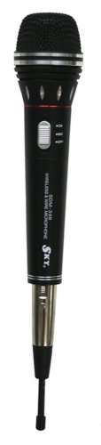 Sky Wired or Wireless Microphone SDM-398 Handheld/Stand-Held NIB